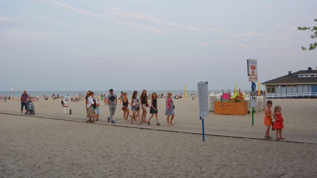 Strand Gdynia