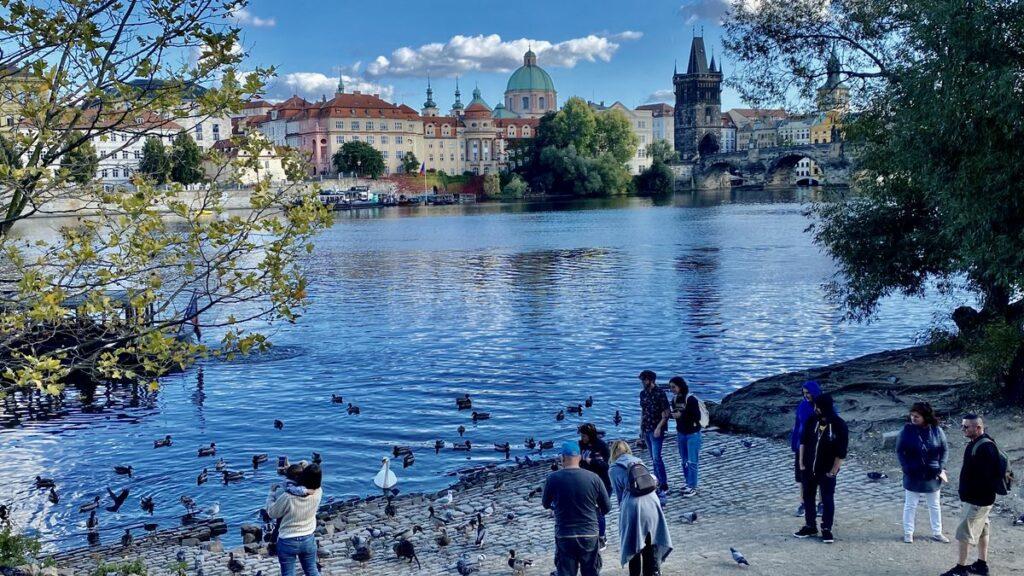 Göra i Prag