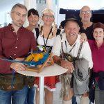 Elmia 2019 – föreläsningar, räkfrossa och oktoberfest