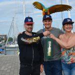 Hansastaden Wismar i Tyskland – utmaning 2