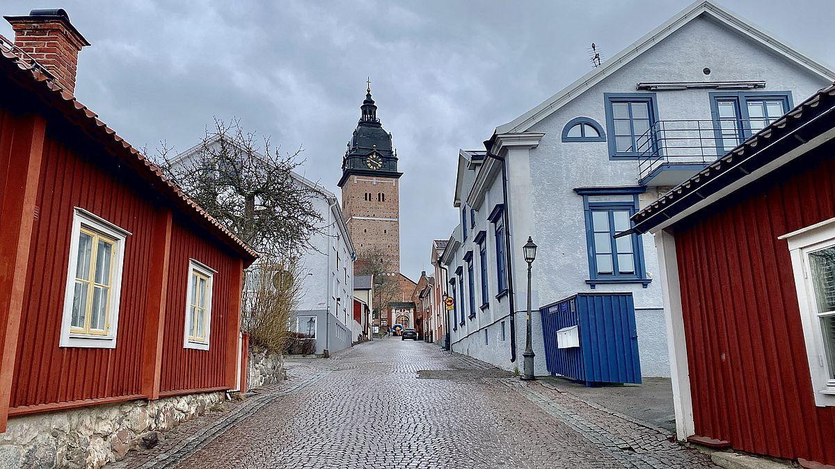 Göra i Strängnäs