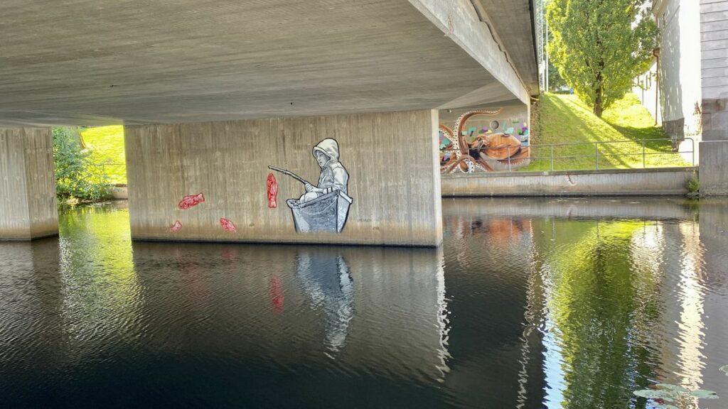 Göra i Borås - konststaden