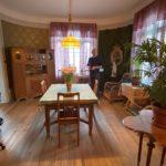 Strindbergsmuseet i Stockholm – och Strindbergs hem