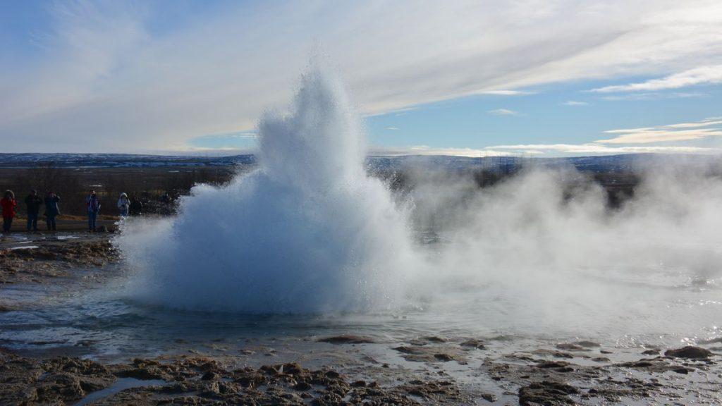 Fakta om Island - energikällor