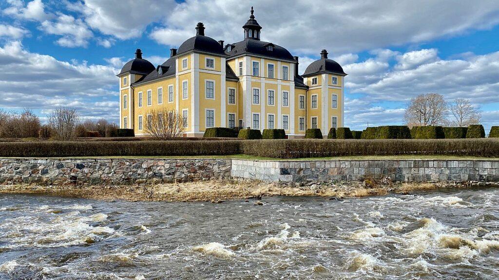Strömsholms slott