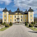 Strömsholms slott – ett kungligt slott vid Västerås