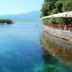 Struga, Makedonien – en charmig semesterstad