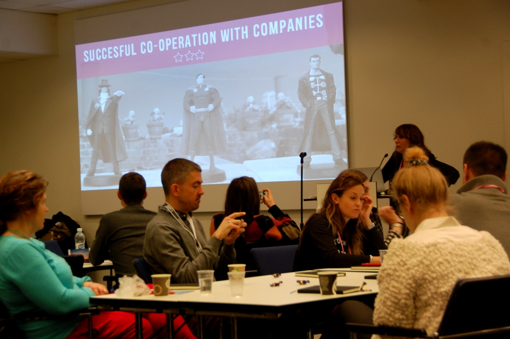 Bli en bättre resebloggare: Angelika berättar om Successful cooperation with companies
