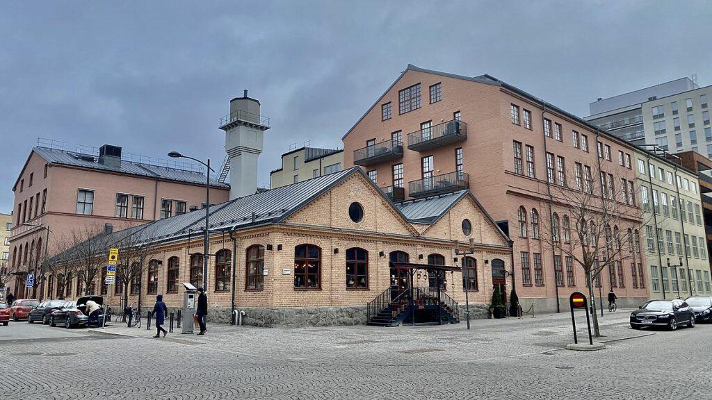 Göra i Sundbyberg