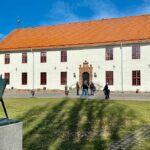 Sundbyholms slott – och gästhamn med ställplats