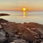 Fotoutmaning i september – solnedgångar & soluppgångar