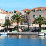 Supetar på Brac i Kroatien – en idyllisk turistort
