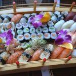 Sushi i Polen