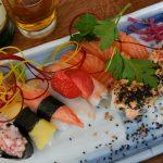 Kanske Stockholms bästa sushi