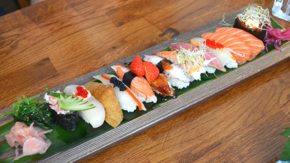 Sushi Annedal
