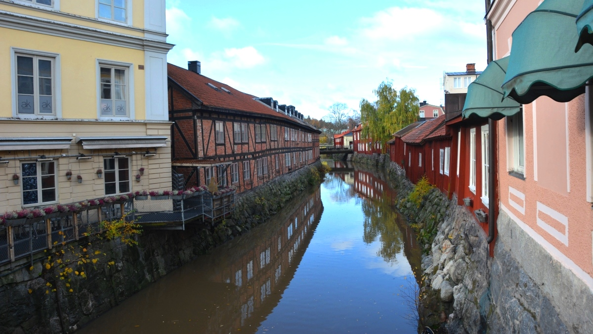 Svartån Västerås