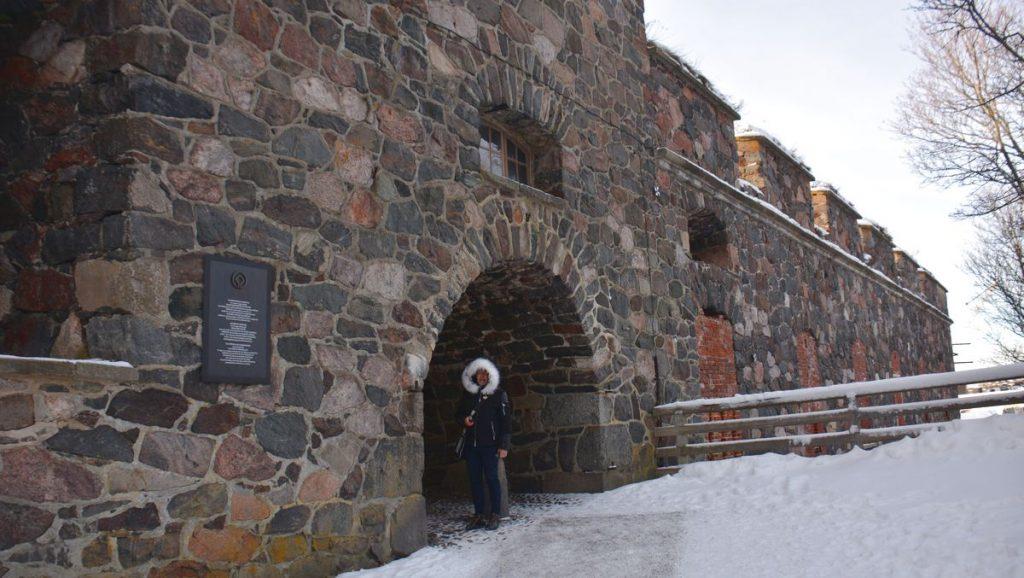 Sveaborg Helsingfors