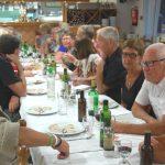 Tisdagsträff med svenskar i Benidorm