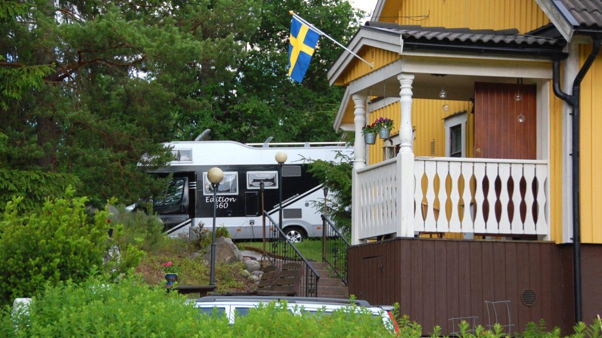 Sverige enligt FREEDOMtravel