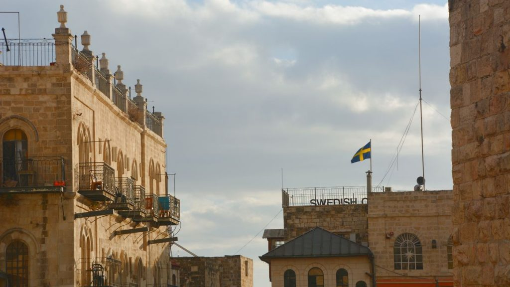 Swedish Jerusalem