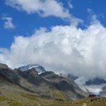 Fotoutmaning i juni – tema moln