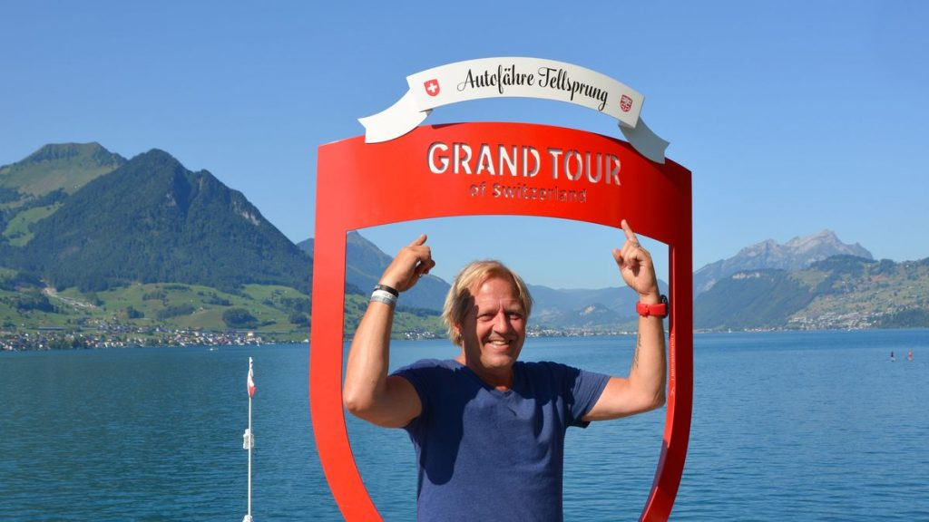 Switzerland Grand Tour
