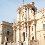 Syrakusa, Sicilien