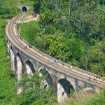 Från Kandy till Ella i Sri Lanka – tåg eller bil?