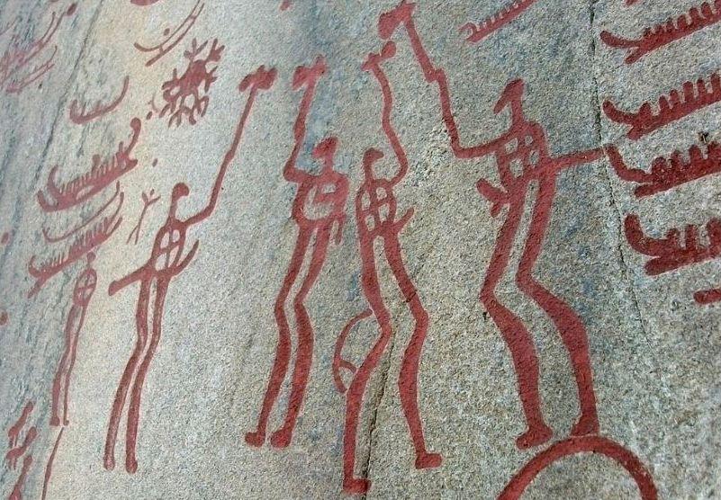 Unesco världsarv i Sverige: Tanums hällristningar