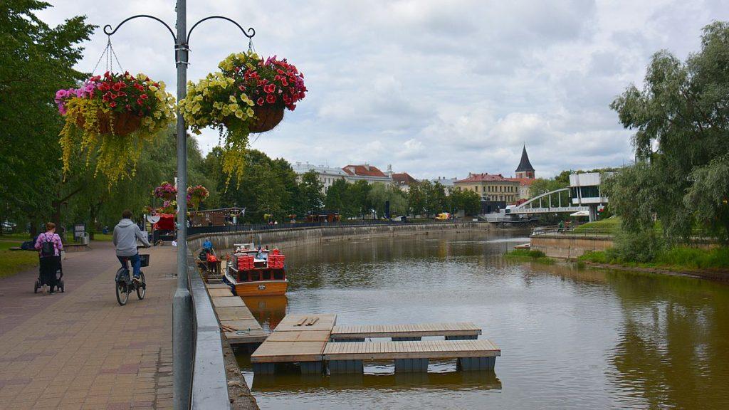 Göra i Tartu i Estland