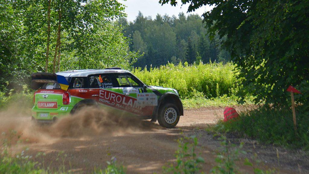 Tartu rally