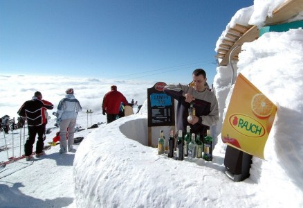 Tatra bar