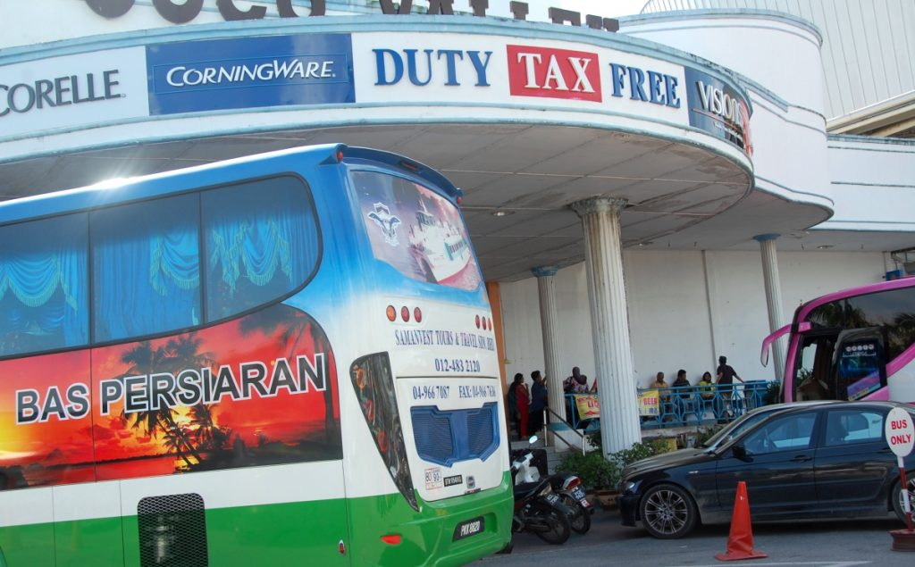 Taxfree Langkawi