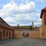 Terezin i Tjeckien – koncentrationslägret Theresienstadt