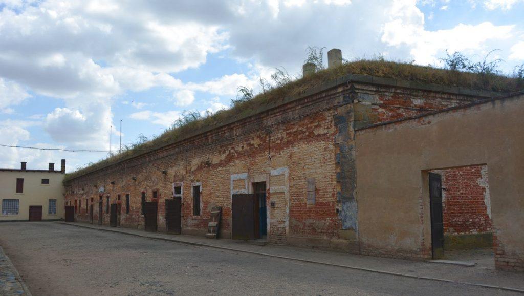 Terezin koncentrationsläger