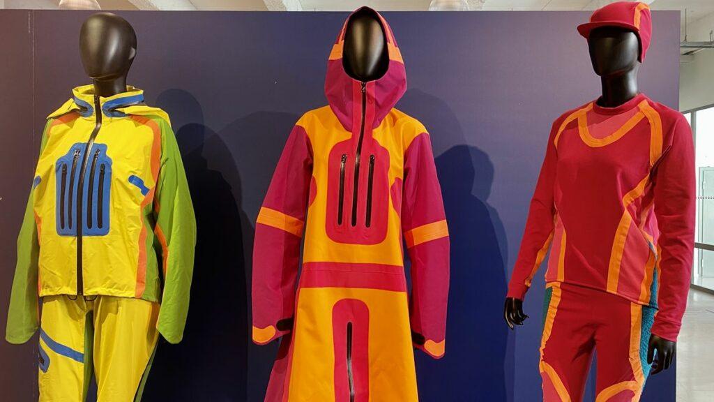 Göra i Borås - textilmuseum