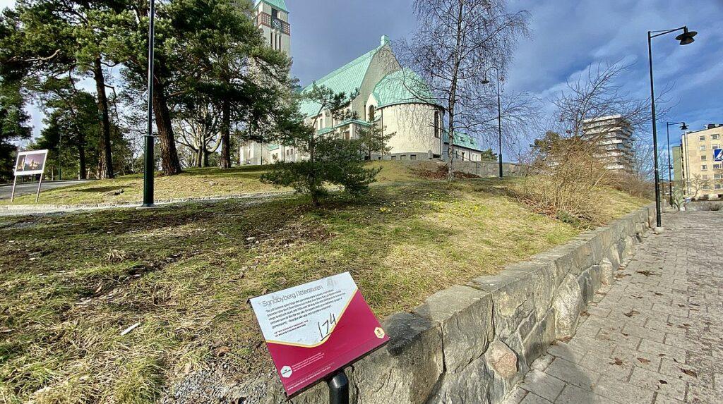 Sundbyberg i litteraturen