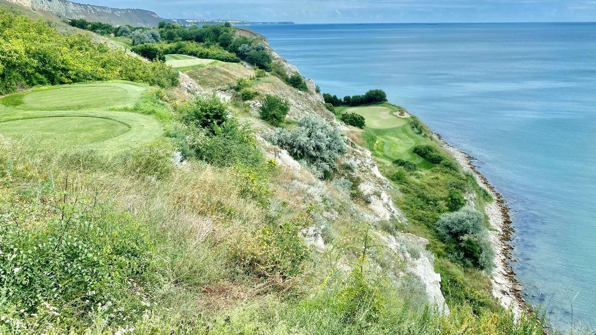 Golf i Bulgarien