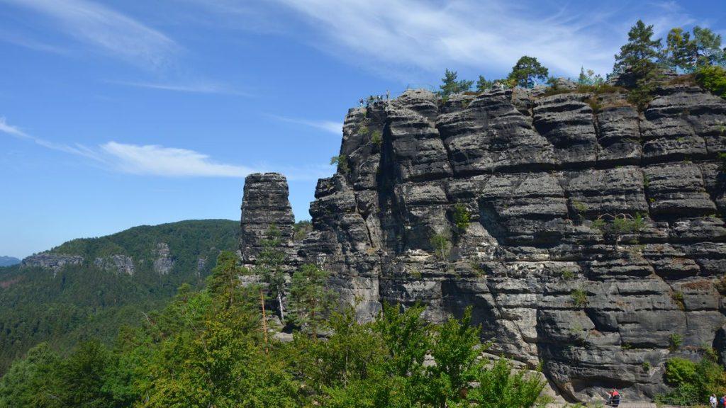 Tjeckiska berg