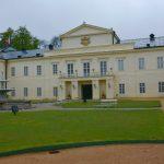 Slottet Kynžvart i Tjeckien – bland mumier och ormskinn