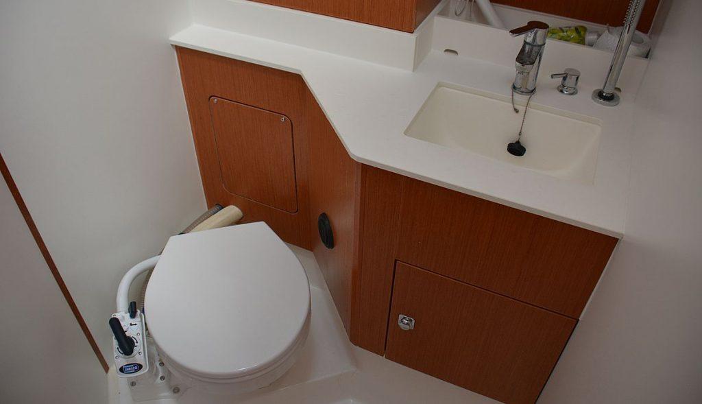 Toalett bavaria c50