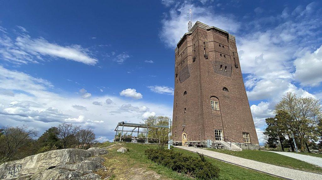 Göra i Sundbyberg - Tornparken