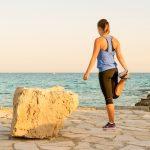 Semesterrapporten 2015: Spaningar kring resor och hälsa