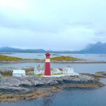 Bo i en fyr – Tranoy fyr i Nordnorge
