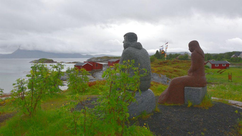 Tranoy skulpturpark