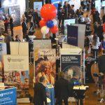 Travel News Market 2017 och branschfest på Café Opera