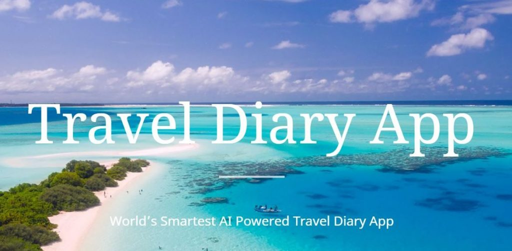 Travel app Wowanders