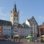 Trier i Moseldalen – Tysklands äldsta stad