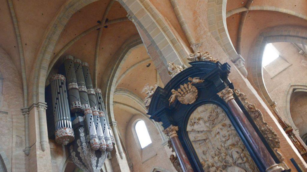 Trier katedral