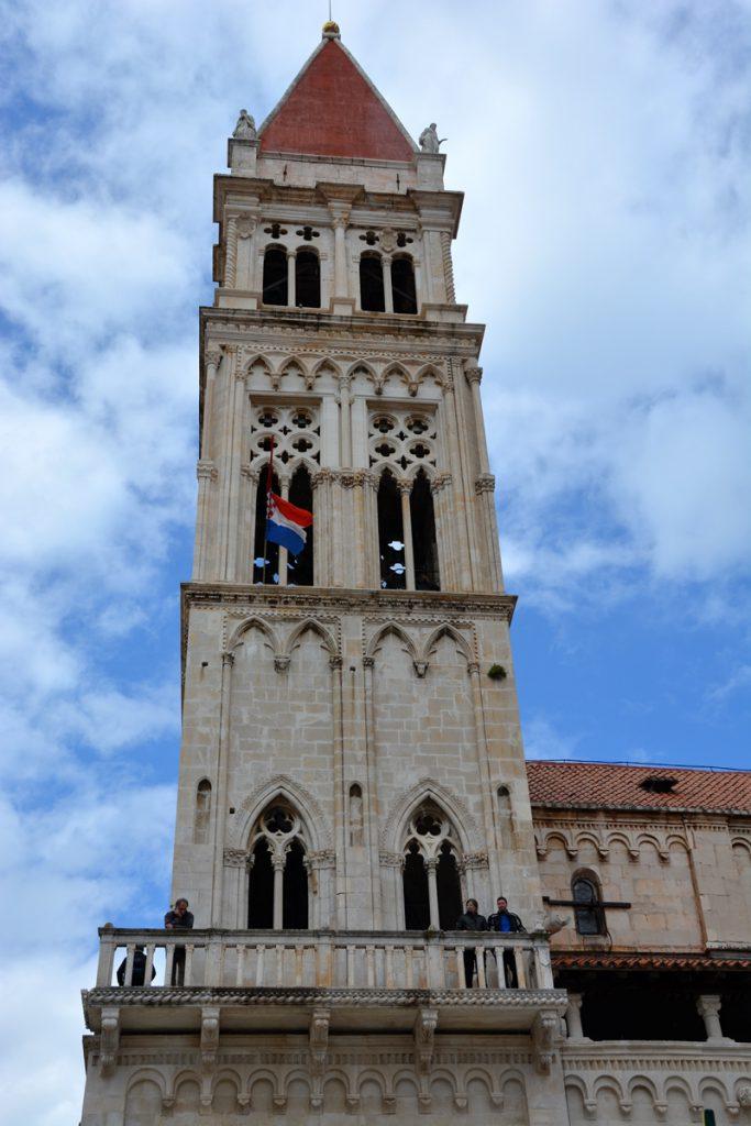 Trogir katedral